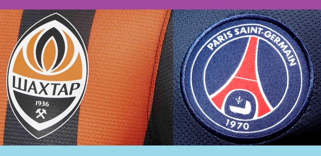 Prediksi Shakhtar Donetsk vs Paris Saint German 1 Oktober 2015