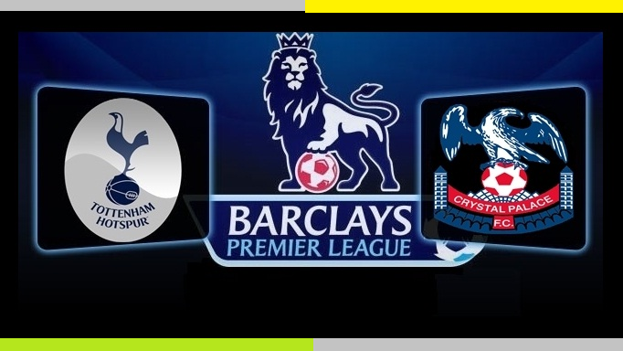 Prediksi Tottenham Hotspur vs Crystal Palace 20 September 2015