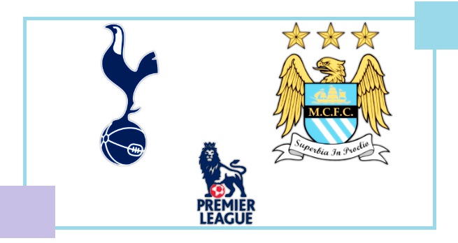 Prediksi Tottenham Hotspur vs Manchester City 26 September 2015