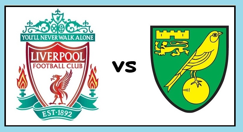 Prediksi Liverpool vs Norwich City 20 September 2015