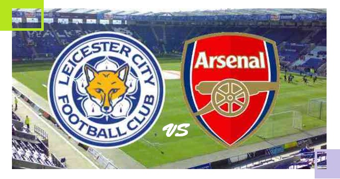 Prediksi Leicester City vs Arsenal 26 September 2015