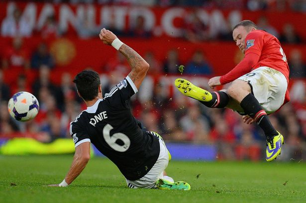 Prediksi Southampton vs Manchester United 20 September 2015