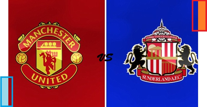 Prediksi Manchester United vs Sunderland 28 September 2015